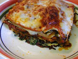 Lasagna 1 bg 082101