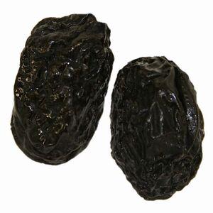 Sour prunes
