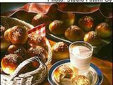 Sweet Buns Pikkupullat