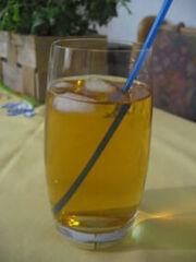 Cocktail apple dandy