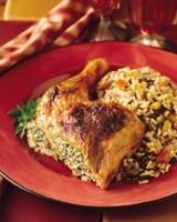 Arab chicken