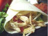 Crockpot Chicken Taco Meat