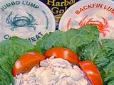 Backfin crabmeat