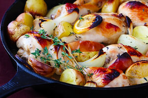 Apple-cider-baked-chicken1