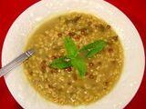 Iranian Barley Soup
