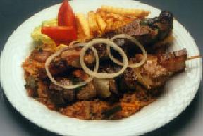 Anokhay Kabab