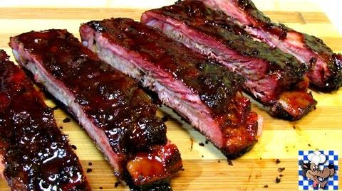 How to Cook Chinese-style RIbs