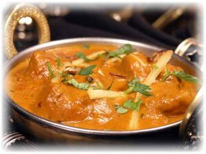 Recipe of murgh-shahi-korma