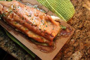 Salmon-with-maple-mustard-glaze full 600