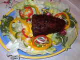 Jamaican Roast Beef