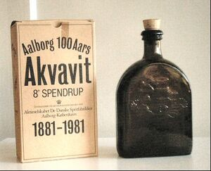 AalborgAkvavit