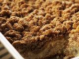 Chuck Wagon Coffee Cake