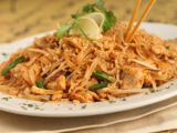 Pork Pad Thai