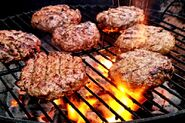 BarbecuedBurgers