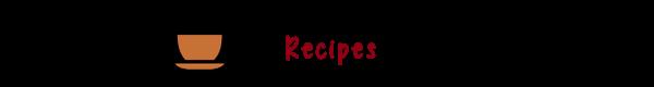 Coffeerecipes
