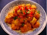 Tahitian Sweet Potatoes with Fei