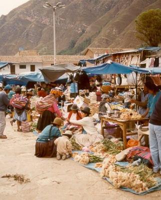 PeruvianFoodMarket
