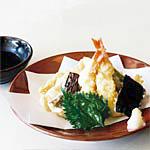 Japanese Very Light Tempura Batter1