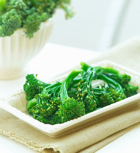 BabyBroccoli