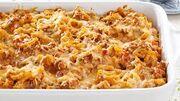 Chili mac n cheese