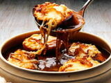 French Onion Soup Aussie-style