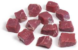 Beef stewmeat