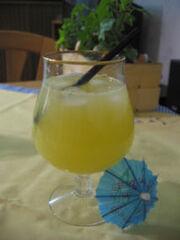 Cocktail summertime