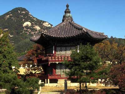 KoreanTemple