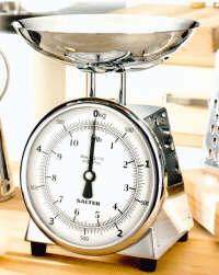 Scale,Kitchen