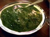 Serbian Spinach