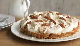 Traditional Banoffee Pie Recipes Wiki Fandom Powered