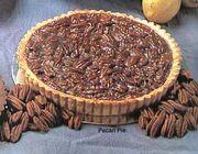 Louisiana Roasted Pecan Pie