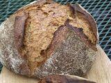 Rye Yeast Bread