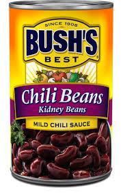 ChiliBeans