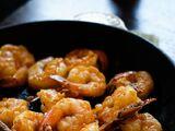 Spicy Sautéed Shrimp