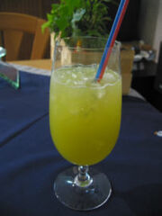 Cocktail eldorado
