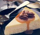 Rice Cheesecake