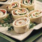 Spiral Sandwich