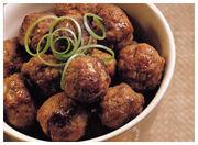 Rec asimple meatball