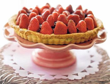 Strawberrycrowntart