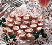 Ham Rollups