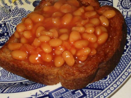 British Beans On Toast Recipes Wiki Fandom Powered By Wikia
