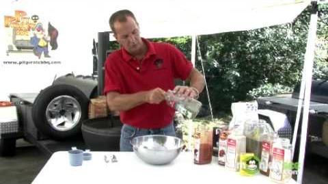How to Make the Carolina Barbecue Rub