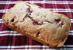 Strawberrybread
