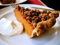 Sweetpotatopecanpie