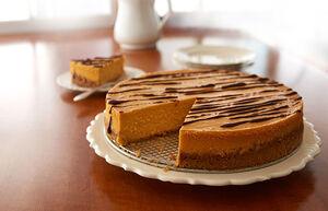 Butterscotchcheesecake