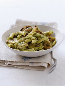 Chicken Pesto Penne image1