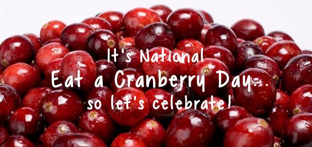 Cranberryday