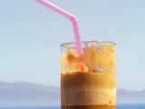 Greek Frappé Coffee