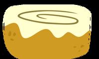 Cinnamon bun by abion47-d5ulsp4